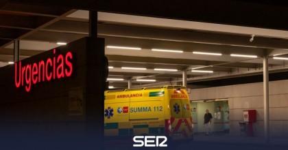 """El infierno de Esther para abortar en un hospital público de Madrid: """"No nos dieron ninguna opción"""""""
