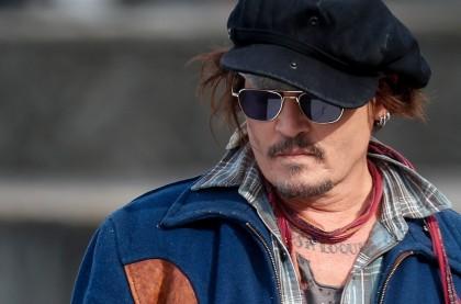 """Johnny Depp: """"La cultura de la cancelación es aire contaminado que se exhala"""""""