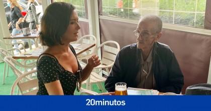 Alejandra Andrade se reencuentra con Ramón de Pitis, 'el vanidoso' 14 años después de 'Callejeros'