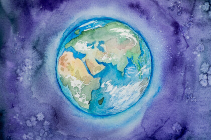 Los físicos llevan 200 años tratando de entender por qué la Tierra no es un enorme cubito de hielo: la respuesta (y todo lo que trajo...