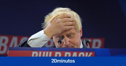 """Los hospitales, al borde del colapso en Reino Unido y """"se esperan 100.000 casos diarios"""" según el ministro de Sanidad"""