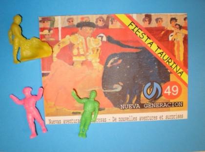 Montaplex: Cuando todos los juguetes cabían en un sobre